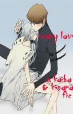 Scary Love by BlueEyesKisara