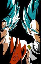 Goku x Reader x Vegeta lemon by Masky_MH
