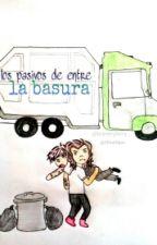 Los pasivos de entre la basura - larrystylinson. {chilensis} by milkyhazza
