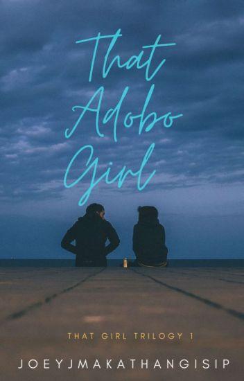 THAT ADOBO GIRL