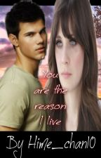 You are the reason I live [ Avengers Fanfic] by Hime_chan10