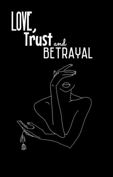Love, Trust and Betrayal [AlDub SPG]