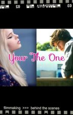 Your the One by mandax22