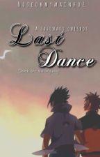 Last Dance  by hoseokmymainhoe