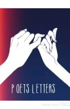 Poets letters by childishdreams17