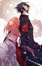 [Longfic] [ SasuSaku ] Lạc hoa (Ta luôn ở bên em) by _Akiyoshi_