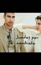 Juntos por contrato(Sheo) by lovewrite4612
