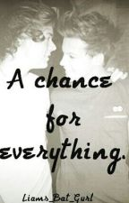 A Chance For Everything (Larry Stylinson) by halloweeniall