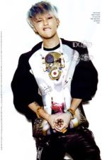 GD X Reader 2 by DontChangeBeautiful
