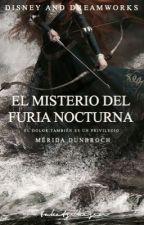 El Misterio Del Furia Nocturna #PremiosDisneyWorks2017 #Fotograma2016 by thecrxmson-thunder