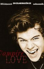 Vampire Love (l.s) by xIamlunatikx
