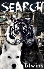 Search (Shifters In Danger #2) by btwins