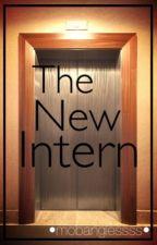 The New Intern by mobanglesssss