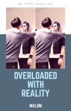 Overloaded With Reality (Malum) // (Mpreg) by Ships_Never_Die