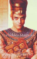 Forbidden Magnolia (Short Story) by TheDarkRobot2310