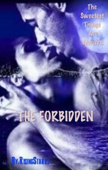 THE FORBIDDEN BOOK 1 (#Wattys 2016)