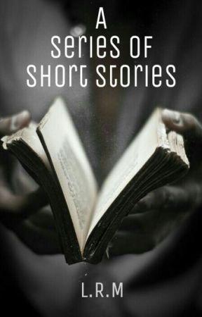 A Series Of Short Stories - The Hitman - Wattpad