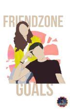 Friendzone Goals by caitlineas