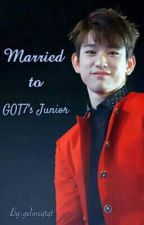 GOT7 : Married to GOT7 Jr/Junior by geline_ss