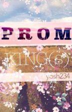 Prom King(s) [boyxboy] by yosh234