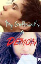 My Girlfriend's A Demon Season 2 by Gumicron