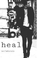 heal [h.s] by neilwhoranx