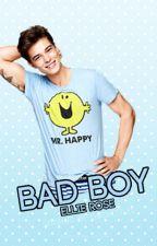 Bad Boy by delirium-
