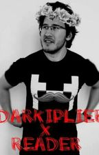 The Nice Side (darkiplier x reader) by IrishKittyBoomBox
