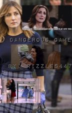 Dangerous Game by Rizzles447
