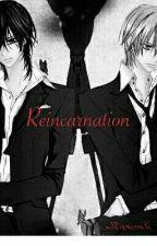 (Kaname x Zero) Reincarnation by xXCapricornXx
