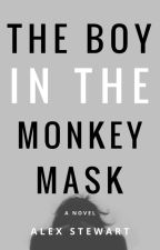 The Boy in the Monkey Mask by AlexStewartQ
