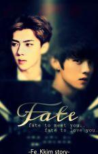 FATE [END] by BulatnyaSehun