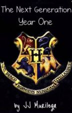 The Next Generation: Year One [a Harry Potter fanfiction] by JJMurilega