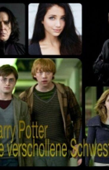 Harry Potter-die verschollene Schwester