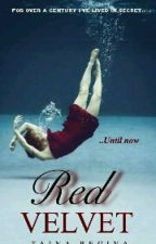 Red Velvet [The Boy Next Door] by TinyHearts