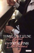 Tombé Love D'une Babtout , Ca Doit Se Finir Entre Nous . by Sarakech