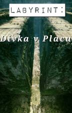 Labyrint: Dívka v Placu by Klariss24