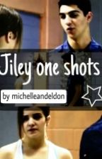 jiley one shots by michelleandeldon