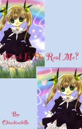 Which is the real me? (A Gakuen Alice and Kamichama Karin Fanfic) Book #2 by Chinchinchilla