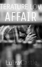 Castle: Literature Love Affair by LuizaCastle