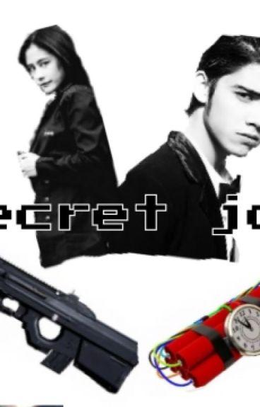 secret job