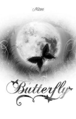 [BTS][VKook] Butterfly