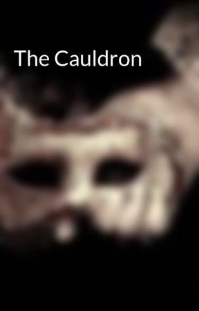 The Cauldron by vengefulkarma