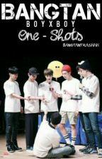 BTS Oneshots (boyxboy) by bangtantrashhh