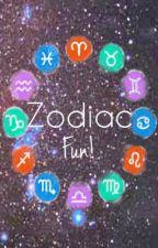 Zodiac Fun! by smultronstalle