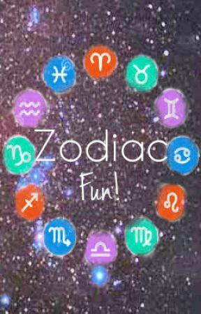 Zodiac Fun! - The Signs as Norse Mythology - Wattpad