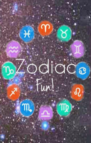 Zodiac Fun!