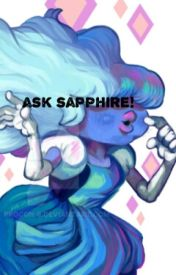 ask sapphire! by SUOfficialSapphire