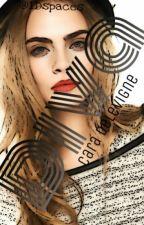Diva//Cara Delevigne by 1Dspaces