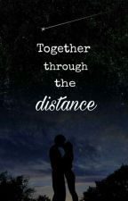Together through the distance by InlovewithJimmy